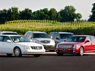 Rental Car, Shuttle and Limo Services